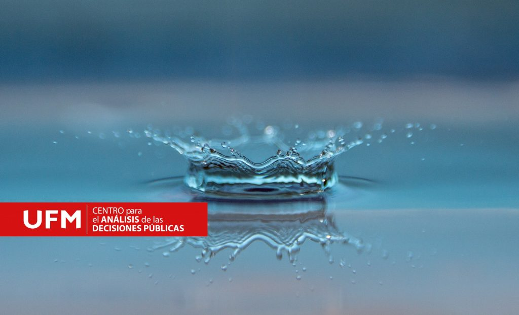 Contaminacion de agua