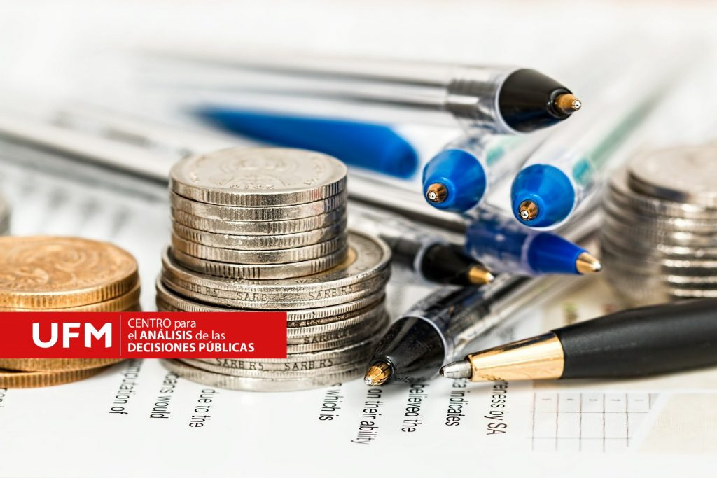 deuda pública covid crisis económica empleo impuestos