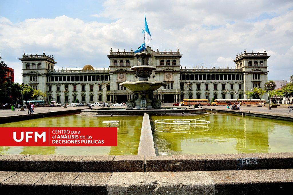 Democracia Guatemala calidad democrática